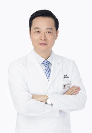 詹行楷 主任医师