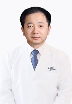 张少冲 主任医师