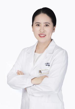 刘姝 主治医师