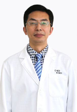 肖俊华 副主任医生