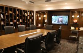 希玛会议室