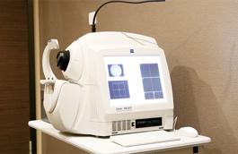 眼底断层扫描仪