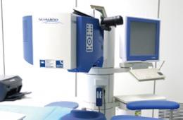 准分子激光手术仪-飞秒激光娇视仪