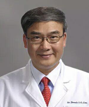 林顺潮教授连任第十三届港区全国人大代表