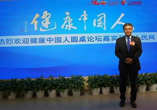 林顺潮代表:鼓励民营医院发展 实现公立与私立医疗并重