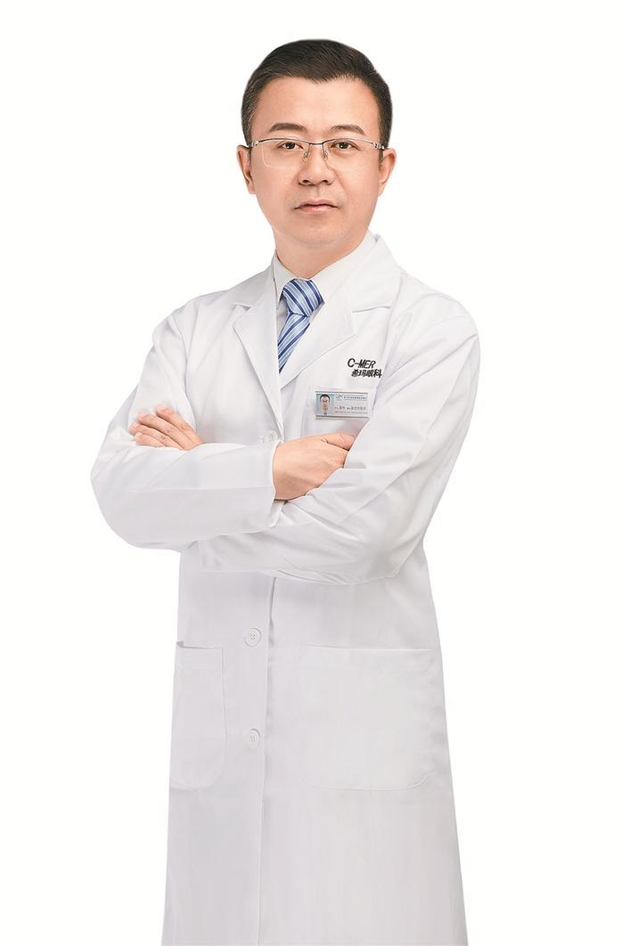 【晶报】糖尿病,不可逆转的视力杀手