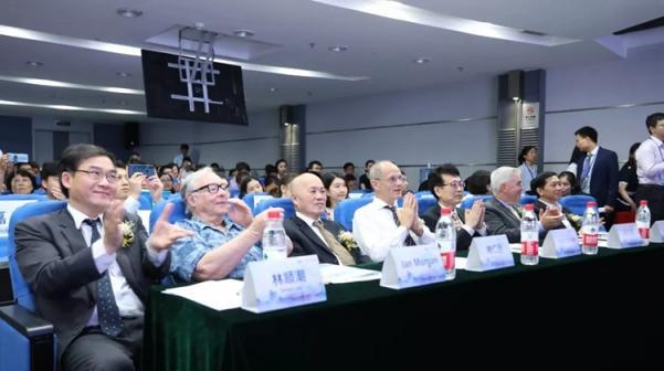 第一届亚太近视眼学会学术会议(APMS)成功举办,300名亚太专家近视论道